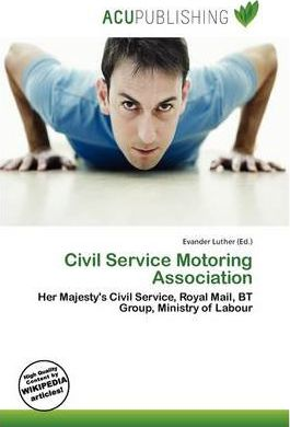 Civil Service Motoring Association