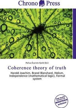 Coherence Theory of Truth