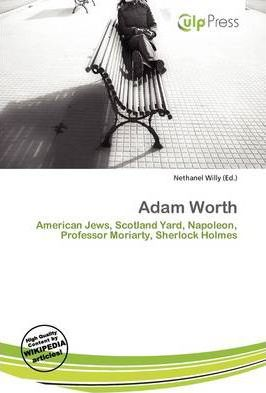 Adam Worth