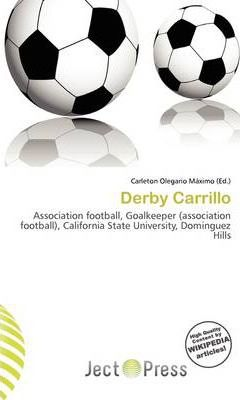 Derby Carrillo