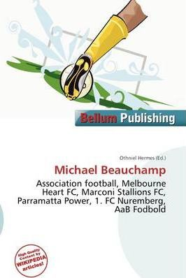 Michael Beauchamp