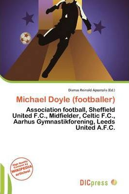 Michael Doyle (Footballer)