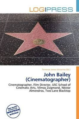 John Bailey (Cinematographer)