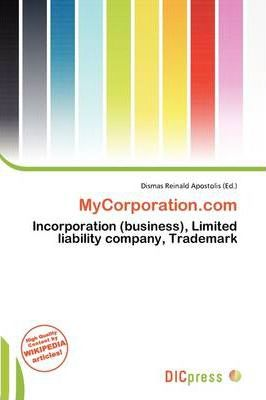 Mycorporation.com