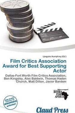Film Critics Association Award for Best Supporting Actor