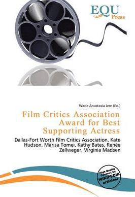 Film Critics Association Award for Best Supporting Actress