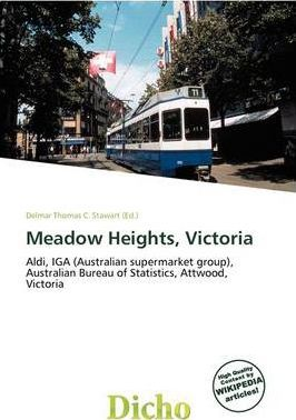 Meadow Heights, Victoria