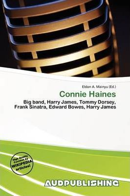 Connie Haines