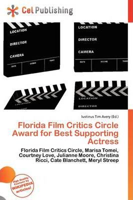 Florida Film Critics Circle Award for Best Supporting Actress