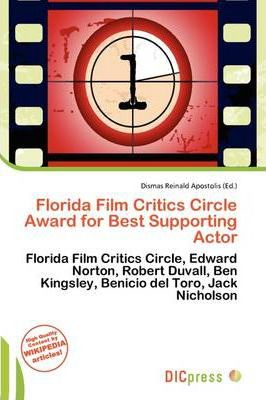 Florida Film Critics Circle Award for Best Supporting Actor