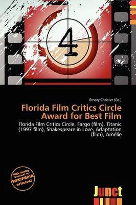 Florida Film Critics Circle Award for Best Film