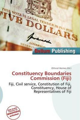 Constituency Boundaries Commission (Fiji)