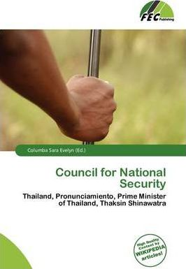 Council for National Security