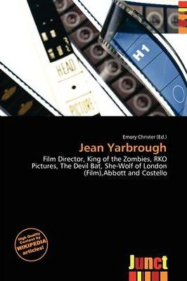 Jean Yarbrough