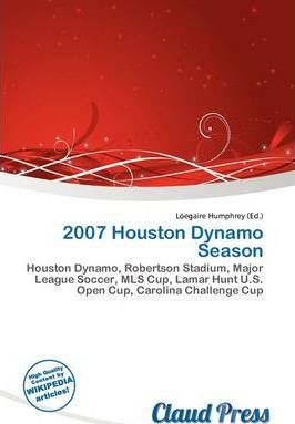 2007 Houston Dynamo Season