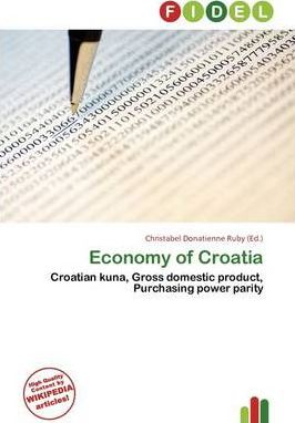 Economy of Croatia
