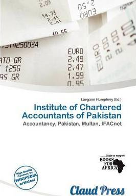 Institute of Chartered Accountants of Pakistan