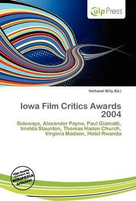 Iowa Film Critics Awards 2004