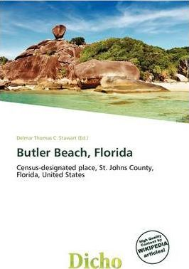 Butler Beach, Florida