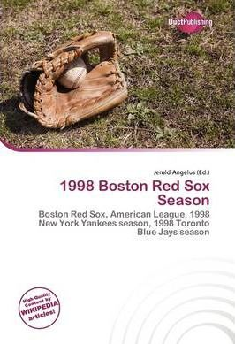 1998 Boston Red Sox Season