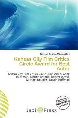 Kansas City Film Critics Circle Award for Best Actor