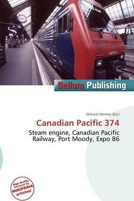 Canadian Pacific 374