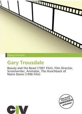Gary Trousdale