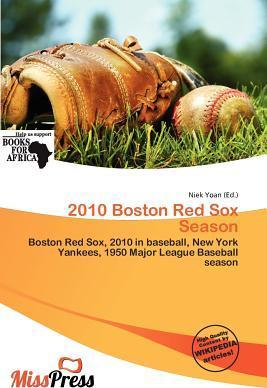 2010 Boston Red Sox Season