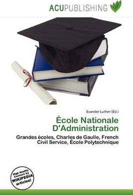 Cole Nationale D'Administration
