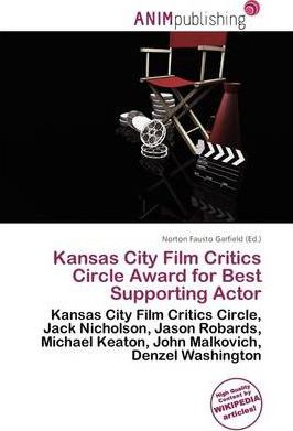 Kansas City Film Critics Circle Award for Best Supporting Actor