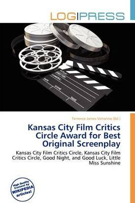 Kansas City Film Critics Circle Award for Best Original Screenplay
