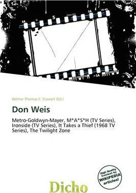 Don Weis