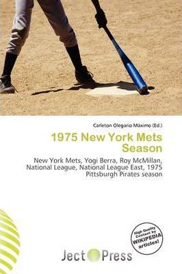 1975 New York Mets Season