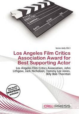 Los Angeles Film Critics Association Award for Best Supporting Actor