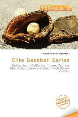 Elite Baseball Series