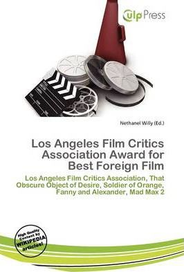 Los Angeles Film Critics Association Award for Best Foreign Film