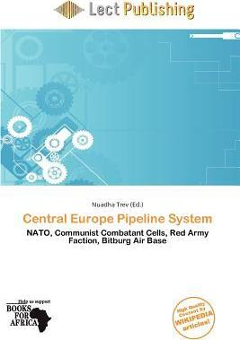 Central Europe Pipeline System