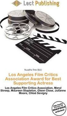 Los Angeles Film Critics Association Award for Best Supporting Actress