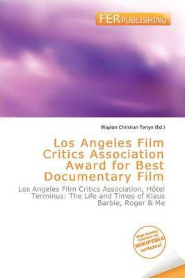 Los Angeles Film Critics Association Award for Best Documentary Film