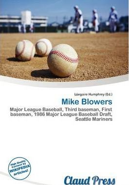 Mike Blowers