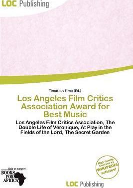 Los Angeles Film Critics Association Award for Best Music