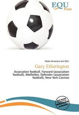Gary Etherington