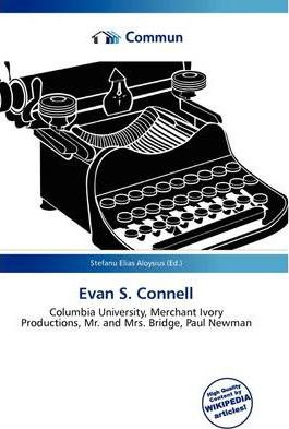 Evan S. Connell