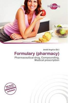 Formulary (Pharmacy)
