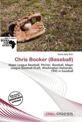 Chris Booker (Baseball)