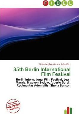 35th Berlin International Film Festival