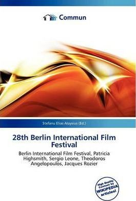 28th Berlin International Film Festival