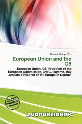 European Union and the G8