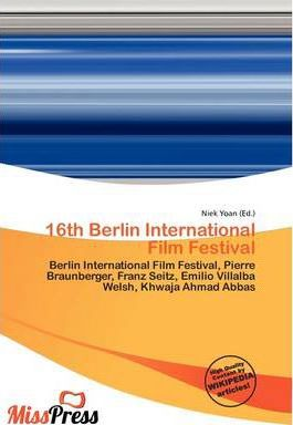 16th Berlin International Film Festival