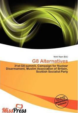 G8 Alternatives